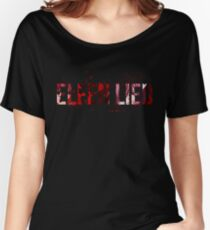 Elfen Lied Women's Relaxed Fit T-Shirt