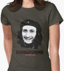 Che Donnarumma Womens Fitted T-Shirt