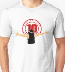 10 | Tye Dillinger T-Shirt