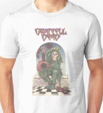 Grateful Dead - The Musician Traveler Unisex T-Shirt