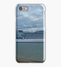 Cruising with Celebrity iPhone Case/Skin