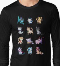 League of AD Cat ! T-Shirt