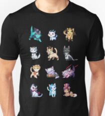 League of AD Cat ! T-Shirt
