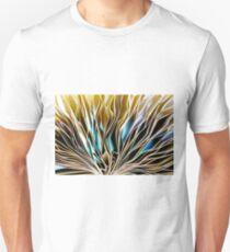 geöffnetes Buch Unisex T-Shirt