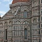 Duomo by phil decocco