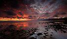 Fire in the Sky by Robert Mullner