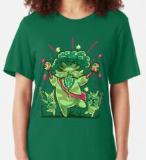 Shalaka Dance Slim Fit T-Shirt