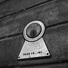 Locked by Julie Conway