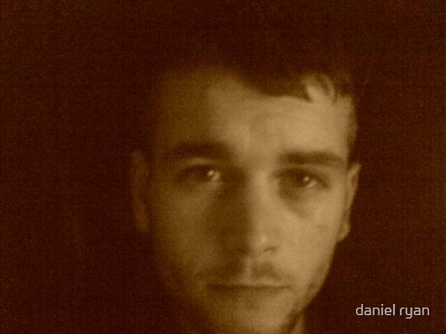 In the dark by daniel ryan