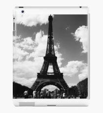 Eiffel iPad Case/Skin