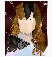 Carmilla - Broken Mirror Poster
