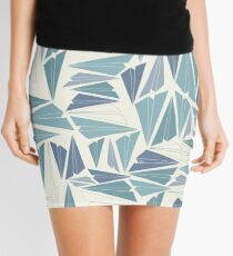 Paper AIrplane 53 Mini Skirt