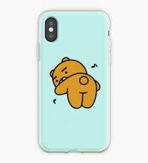 Ryan Kakao Friends  iPhone Case