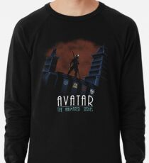 Avatar: The Animated Series - Volume 1 Lightweight Sweatshirt