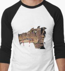 MadRaptor Men's Baseball ¾ T-Shirt