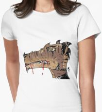 MadRaptor Women's Fitted T-Shirt