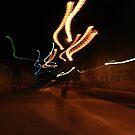 velocity by night by francescodare
