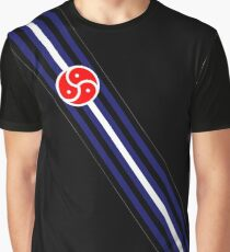 BDSM Sash  Graphic T-Shirt