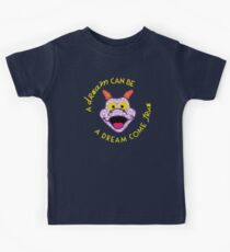 Just a Figment Kids Tee