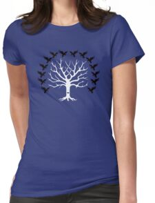 House Blackwood Tee Womens Fitted T-Shirt