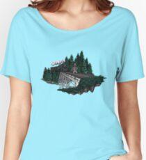 Trraaaaiiiinnnn!!! Women's Relaxed Fit T-Shirt