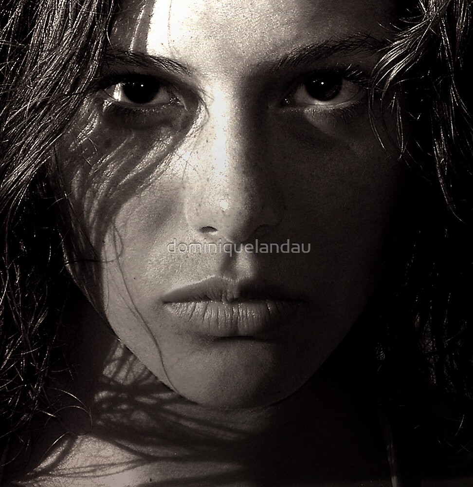 tamara5 by dominiquelandau