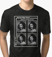 Meanest, Prettiest, Baddest Tri-blend T-Shirt