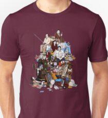 99 References Unisex T-Shirt
