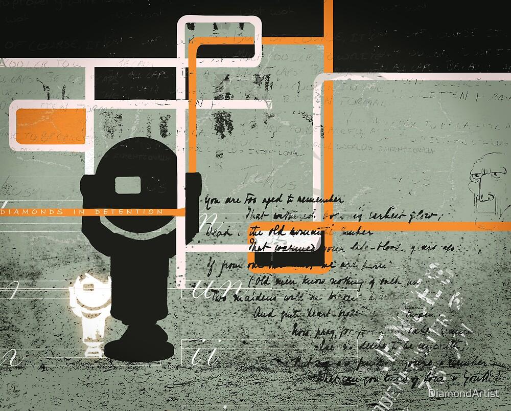 Life In Prison (2007) by DiamondArtist