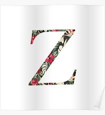 Zeta Poster