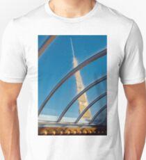 Marin Civic Center Unisex T-Shirt