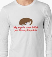 Kaiba's ego T-Shirt