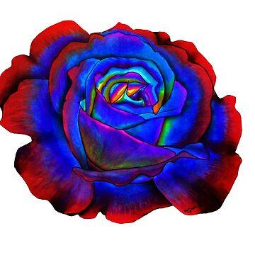 Amethyst (Universe Rose Standalone) by melowyelowlemon