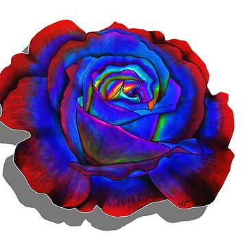 Amethyst (Universe Rose Shadow) by melowyelowlemon