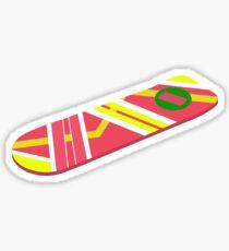 Hoverboard Sticker Sticker