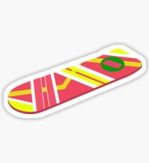 Hoverboard Sticker