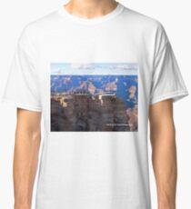 Grand Canyon Viewing Area Classic T-Shirt