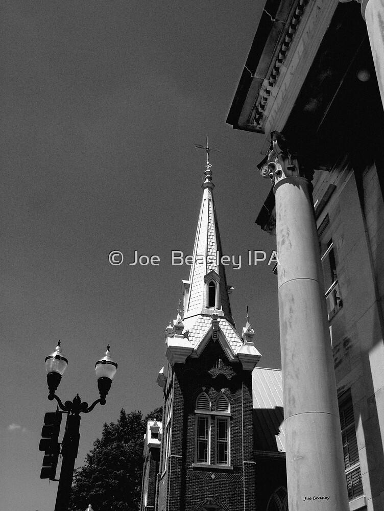 Temples by © Joe  Beasley IPA