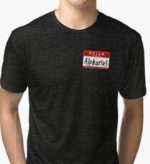 I Am Legion Tri-blend T-Shirt