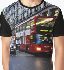 Taxi, bike or bus  Graphic T-Shirt
