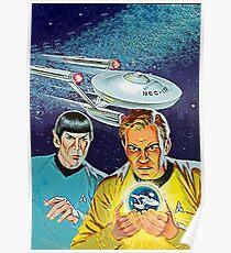 Star Trek Original Vintage Poster