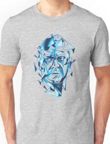 Bruce Willis is my homeboy ( light colors) Unisex T-Shirt