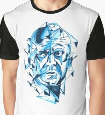Bruce Willis is my homeboy ( light colors) Graphic T-Shirt