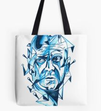 Bruce Willis is my homeboy ( light colors) Tote Bag