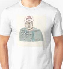'FUCK TRUMP!' - The Queen T-Shirt
