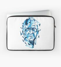 Bruce Willis is my homeboy ( light colors) Laptop Sleeve