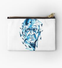 Bruce Willis is my homeboy ( light colors) Studio Pouch