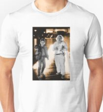 Back to the Future - 88 M.P.H. Unisex T-Shirt