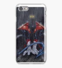 BAMF!! iPhone Case/Skin