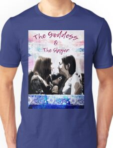 Willow and Kennedy  Unisex T-Shirt